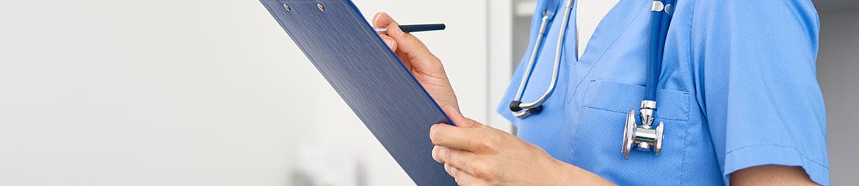 Revisiones médicas - Normativa del profesorado